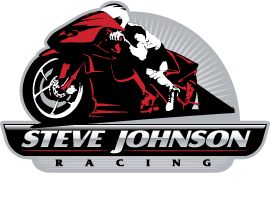 Steve Johnson Racing Logo